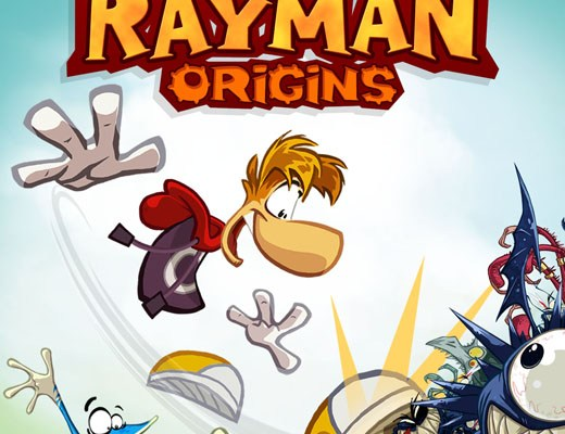 Rayman Origins (Wii) Review