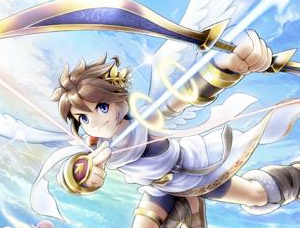 Kid Icarus Uprising will now support the Circle Pad Pro