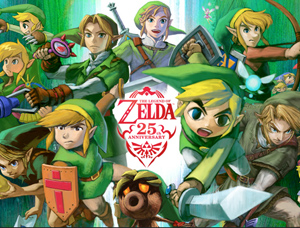 New Zelda game already in the works