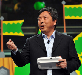 E3 2012: Nintendo posts Wii U Developer Discussion Video