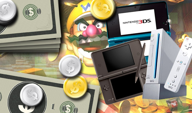 Bargain Roundup: Mid Year and Toy Sales, Bargains and Nintendo