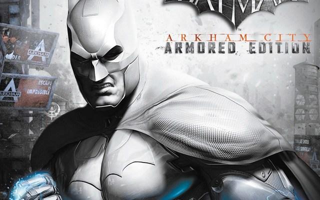 Batman Arkham City: Armored Edition (Wii U) Review