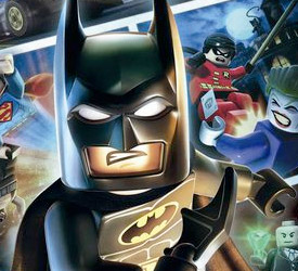 Riddle Me This: LEGO Batman 2 coming to Wii U
