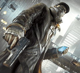 Watch_Dogs will be the final 'Mature' game from Ubisoft on Wii U