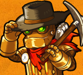 SteamWorld Dig coming exclusively to 3DS eShop on August 8