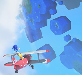 New Sonic Lost World Info Coming May 29th