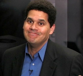 Reggie explains Nintendo's no show at this year's E3