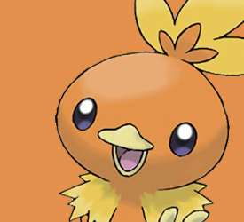 Torchic distribution announced ahead of Pokemon X & Y relelease