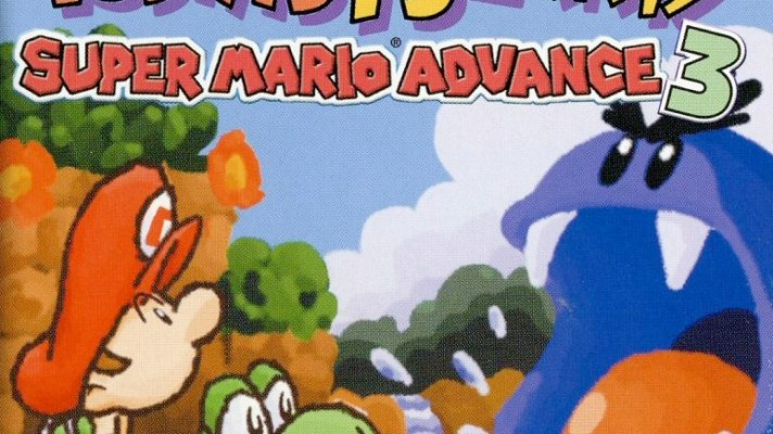 Yoshi's Island: Super Mario Advance 3 (Wii U Virtual Console) Review