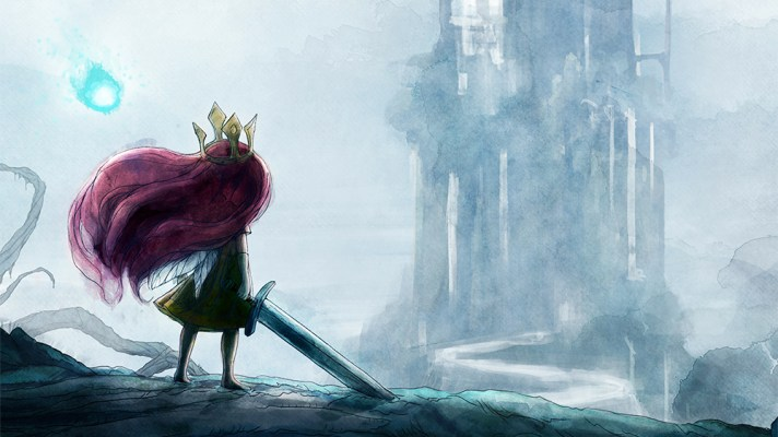 Child of Light (Wii U eShop) Review