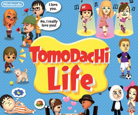 Tomodachi Life (3DS) Review