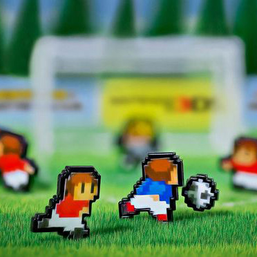 Nintendo Pocket Football Club (3DS eShop) Review