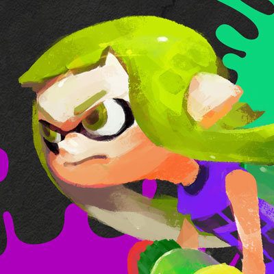 E3 2014: New IP Splatoon brings paintball shooting action to Wii U in 2015