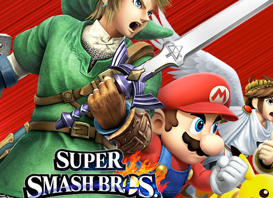 Super Smash Bros for Nintendo 3DS now super stable on Update 1.0.4
