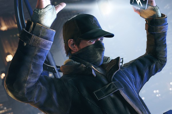 WATCH_DOGS (Wii U) Review