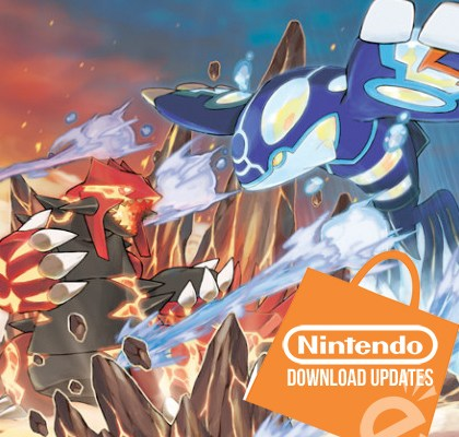 Nintendo Download Updates (21/11) – The Alpha and the Omega
