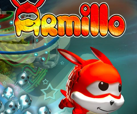 Armillo Review (Wii U eShop)