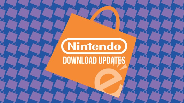 Australian Nintendo Download Updates (26/2) – End of February Madness