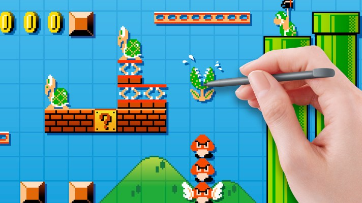 Iwata: More Wii U games to be announced for 2015, many to focus on the GamePad