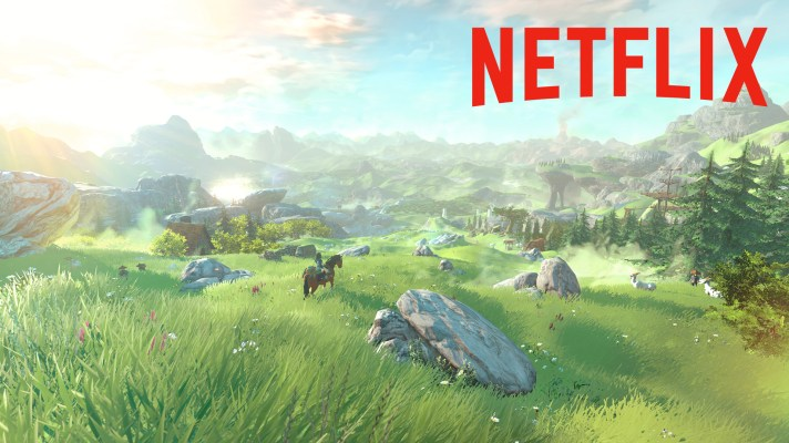 Satoru Iwata squashes Netflix live action Legend of Zelda TV show rumours