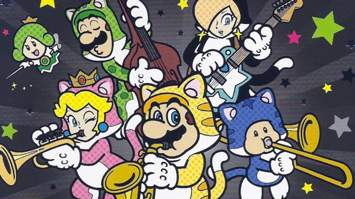 Super Mario 3D World, Kirby Triple Deluxe soundtracks return to Club Nintendo