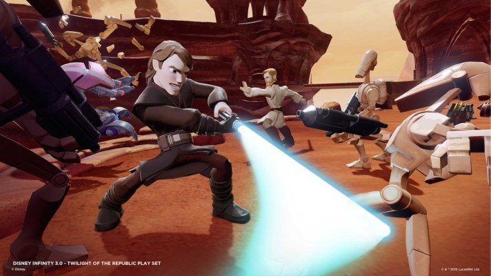 Watch: Star Wars Twilight of the Republic play set trailer