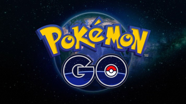 Pokemon GO will be shown at next month's GDC 2016