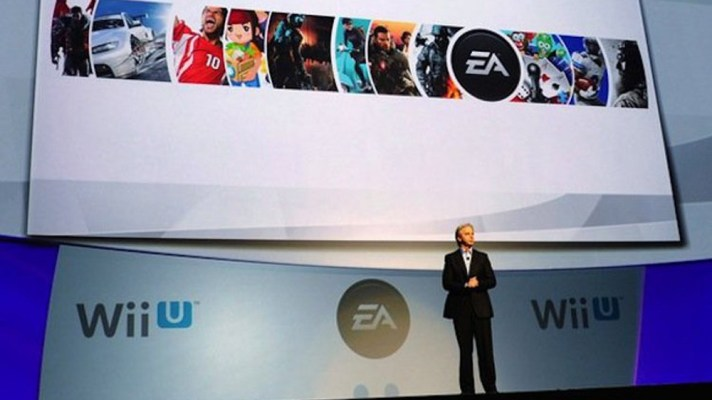 """EA will """"evaluate any and all opportunities"""" with Nintendo and NX"""