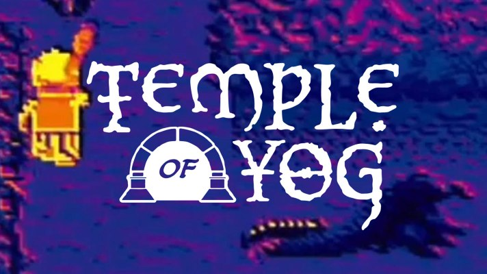 Temple of Yog (Wii U eShop) Review