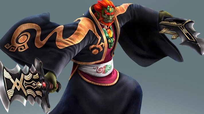 Hyrule Warriors Legends Season Pass comes with four waves of DLC
