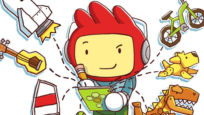 Scribblenauts Showdown leaked through Taiwanese rating board