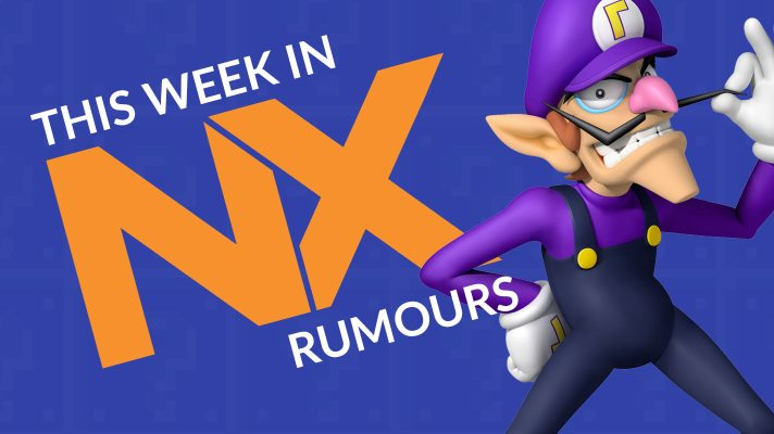 This week in NX Rumours (Week 16) NX Library to Explode