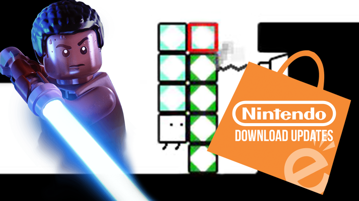 Aussie Nintendo Download Updates (30/6) – Hard Box Life