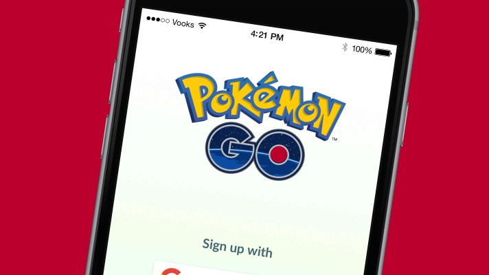 A Farewell to Servers: Pokémon Go to launch in Japan tomorrow