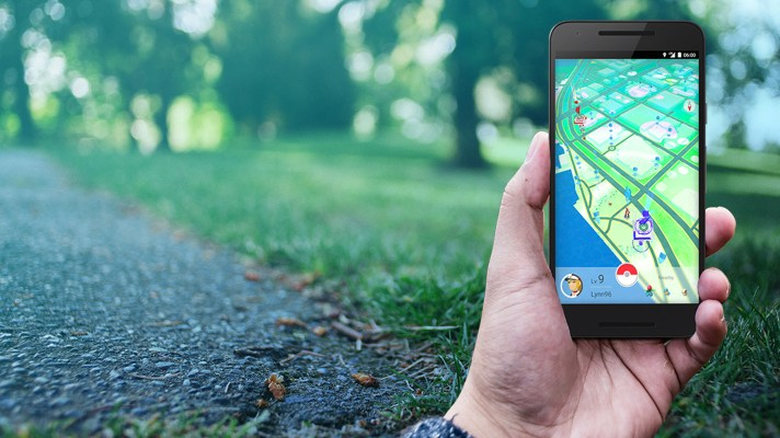 Niantic's CEO comments on Pokémon Go trackers, focusing on worldwide rollout