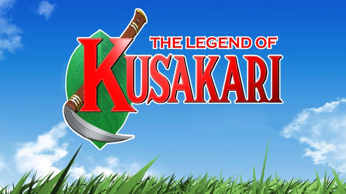 The Legend of Kusakari (3DS eShop) Review