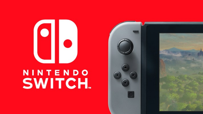 First Nintendo Switch event in Australia for media being held January 14th