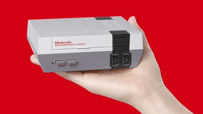 Report: That's it for the Nintendo Classic NES Mini in Australia (Update: Confirmed)