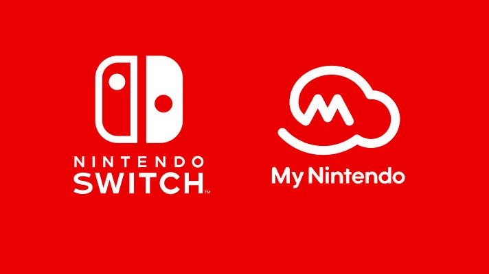 Invites for Switch hands-on event going out to My Nintendo members