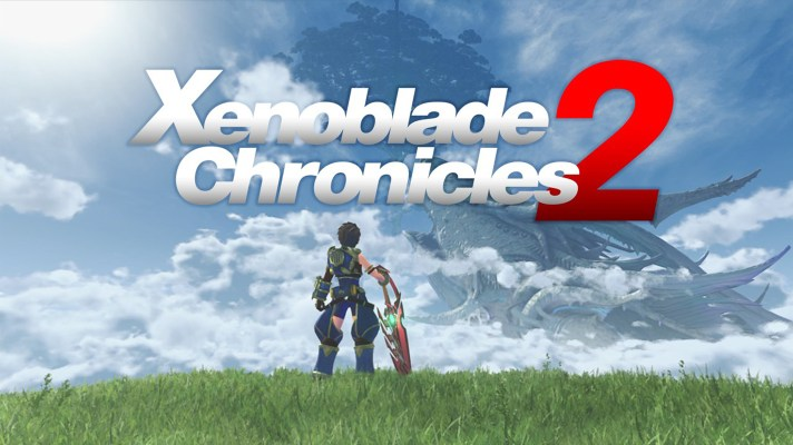 Xenoblade Chronicles Sequel Announced for Switch