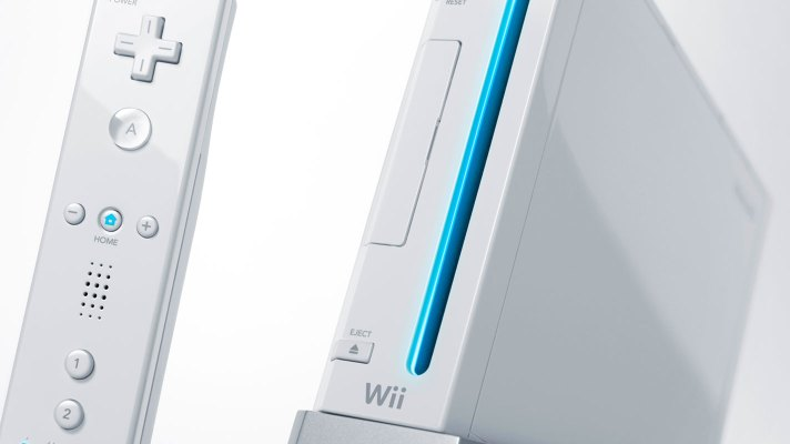 Nintendo president expects the Switch to sell about the same as the Wii