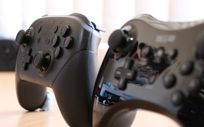 controllers5