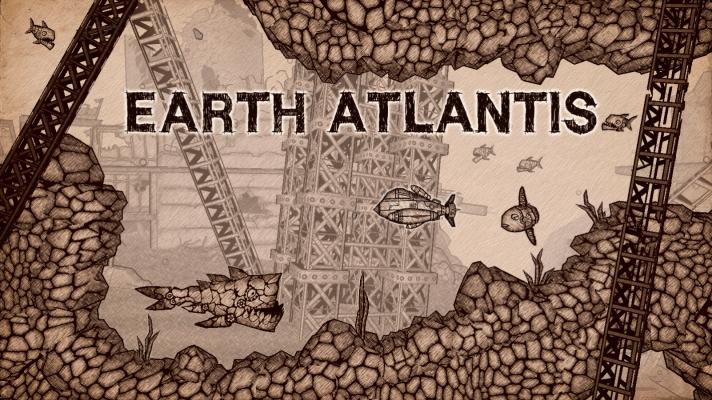 Earth Atlantis (Switch eShop) Review