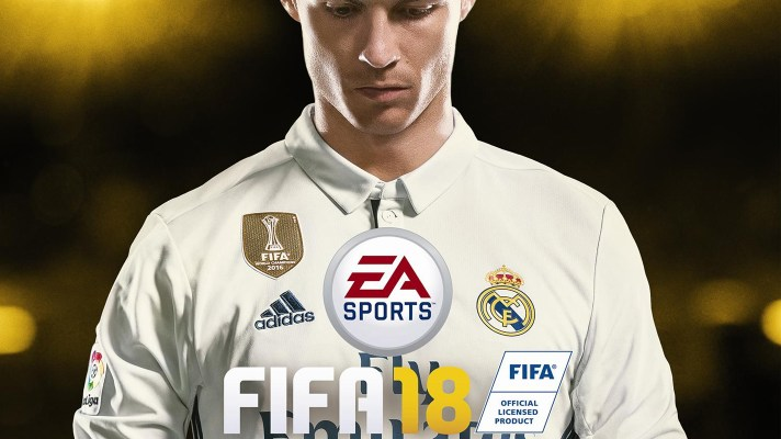 FIFA 18 runs at 60fps on Switch both in docked and handheld modes