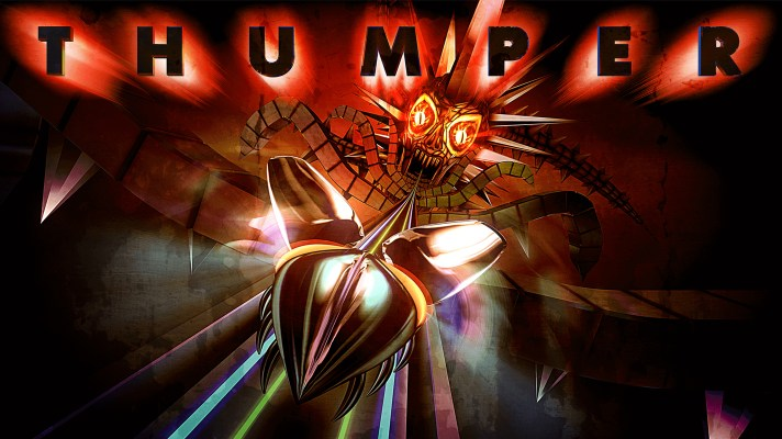 Thumper (Switch eShop) Review