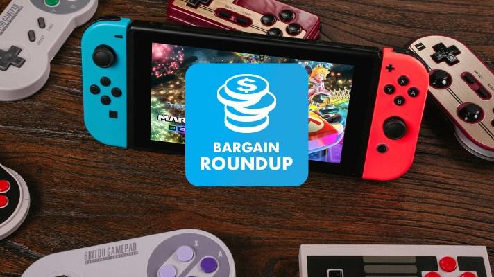 Aussie Bargain Roundup: 8Bitdo Bluetooth Controllers