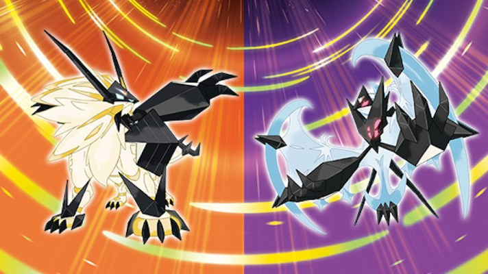 Nintendo have revealed special editions for Pokemon Ultra Sun and Ultra Moon