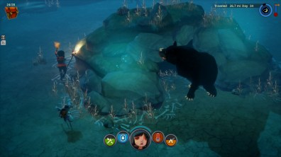 The Flame In The Flood - Switch - Bear - JPG