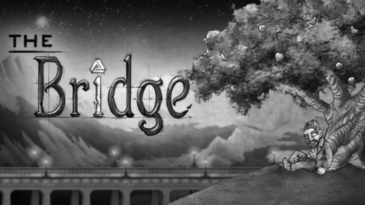 The Bridge (Switch eShop) Review