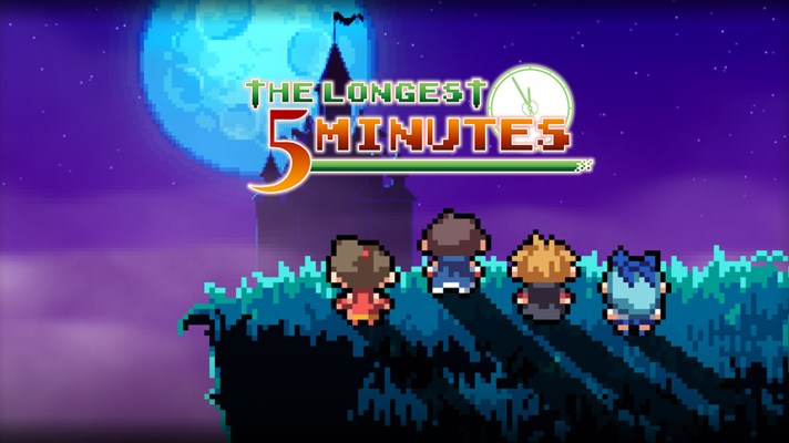 The Longest Five Minutes is coming to Switch in February